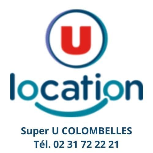 Super-U-COLOMBELLES